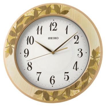 SEIKO Wall Clock QXA708A
