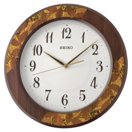 SEIKO Wall Clock QXA708B