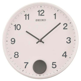 SEIKO Wall Clock QXC235W