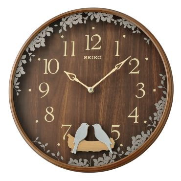 SEIKO Wall Clock QXC237B