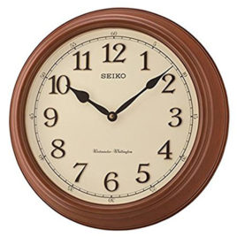 SEIKO Wall Clock QXD214B