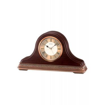 SEIKO Desk & Table Clock QXE017B