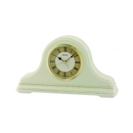 SEIKO Desk & Table Clock QXE017C