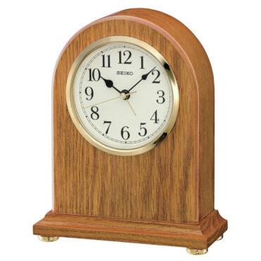 SEIKO Desk & Table Clock QXE031B