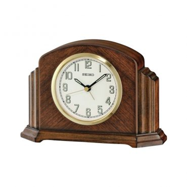 SEIKO Desk & Table Clock QXE043B