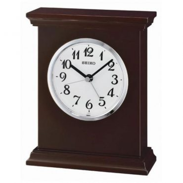 SEIKO Desk & Table Clock QXE053B