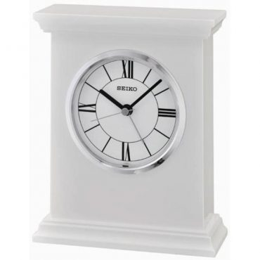 SEIKO Desk & Table Clock QXE053W