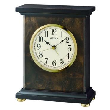 SEIKO Desk & Table Clock QXE056B