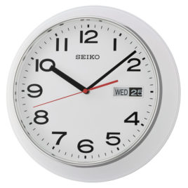 SEIKO Wall Clock QXF102H