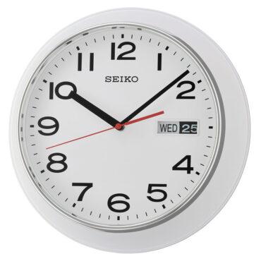 SEIKO Wall Clock QXF102H