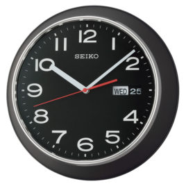 SEIKO Wall Clock QXF102Z