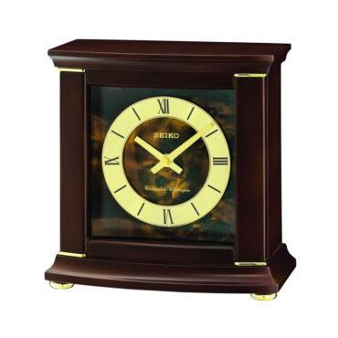 SEIKO Mantel Clock QXJ030B
