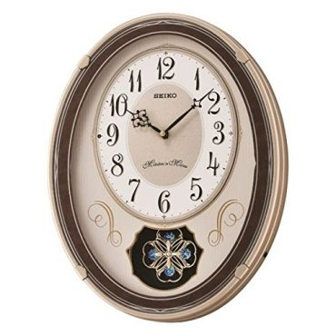 SEIKO Wall Clock QXM337B