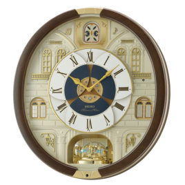 SEIKO Wall Clock QXM371B