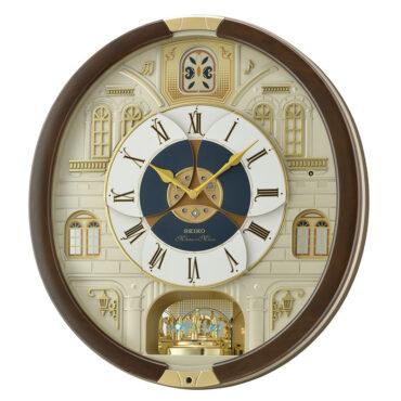 SEIKO Wall Clock QXM371B