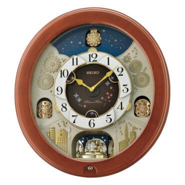 SEIKO Wall Clock QXM376B