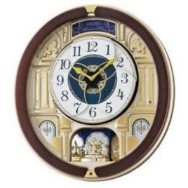 SEIKO Wall Clock QXM901B