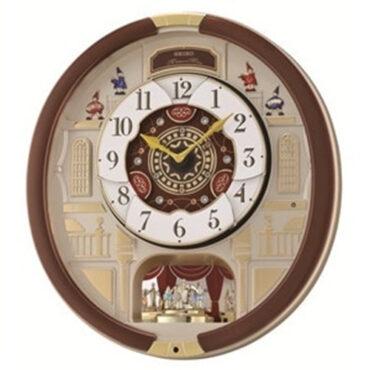 SEIKO Wall Clock QXM902B