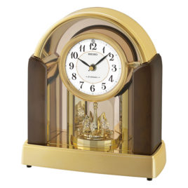 SEIKO Desk & Table Clock QXW248G
