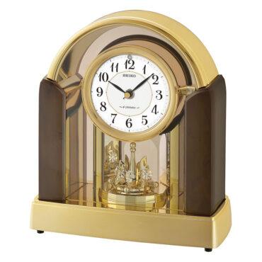 SEIKO Desk & Table Clock QXW248G