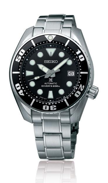 Seiko Prospex SBDC031