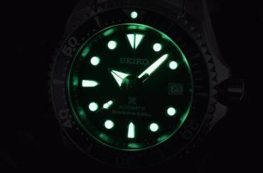 Seiko Prospex SBDC029