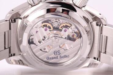 Grand Seiko SBGC203