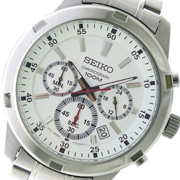 SEIKO QUARTZ Chronograph SKS601P1