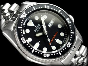 Seiko Diver SKX013K2