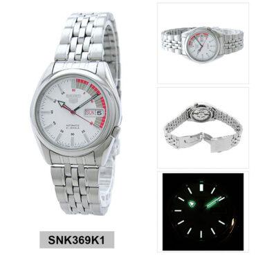 SEIKO 5 Automatic SNK369K1