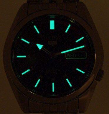 SEIKO 5 Automatic SNK375K1