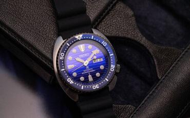 Seiko Prospex SRPC91K1