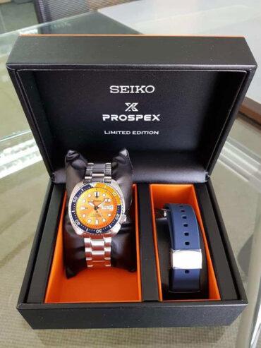 Seiko Prospex SRPC95K1
