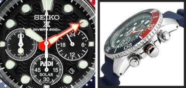 Seiko Prospex SSC663P1