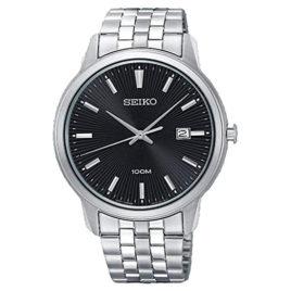 SEIKO QUARTZ Neo Classic SUR261P1