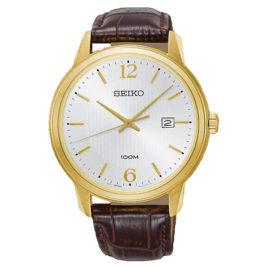 SEIKO QUARTZ Neo Classic SUR266P1