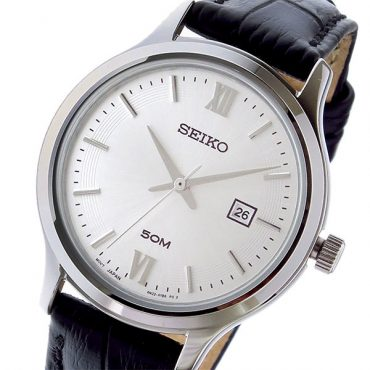 SEIKO QUARTZ Neo Classic SUR703P1