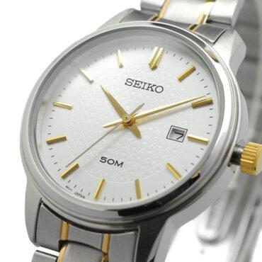 SEIKO QUARTZ Neo Classic SUR745P1