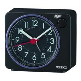 SEIKO Alarm Clock QHE100K