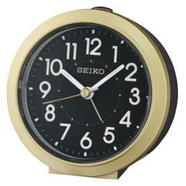 SEIKO Alarm Clock QHE174G