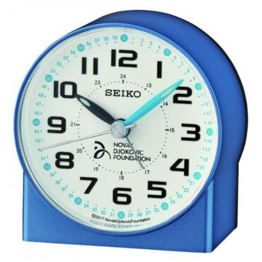 SEIKO Alarm Clock QHE907L