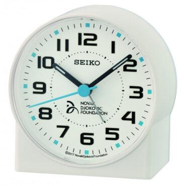 SEIKO Alarm Clock QHE907W