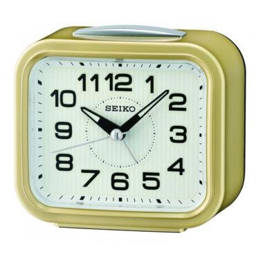 SEIKO Alarm Clock QHK050G