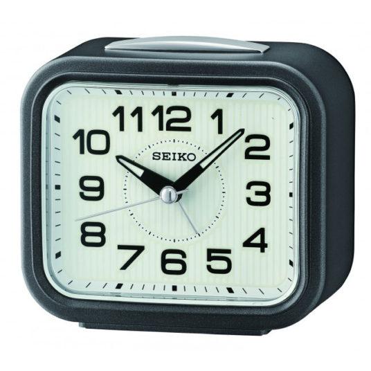 SEIKO Alarm Clock QHK050N