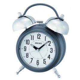 SEIKO Alarm Clock QHK051N