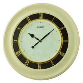 SEIKO Wall Clock QXA646C