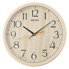 SEIKO Wall Clock QXA718A