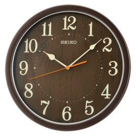 SEIKO Wall Clock QXA718B