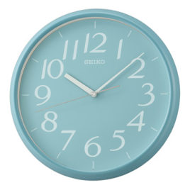 SEIKO Wall Clock QXA719L