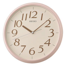 SEIKO Wall Clock QXA719P
